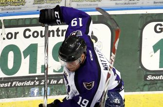 Hockey players in the minors face uncertainty, job fears